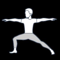 Yoga-Kurse für Erwachsene